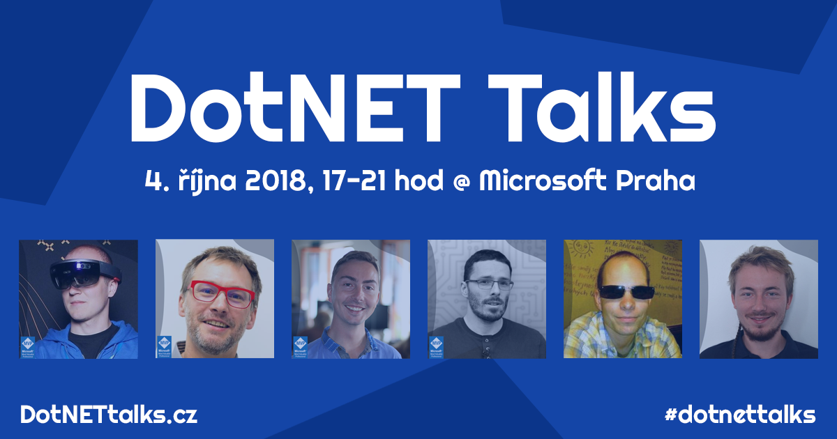 dotnet-talks
